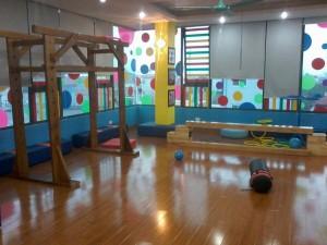 Hình ảnh cơ sở học tại trung tâm dành cho trẻ đặc biệt