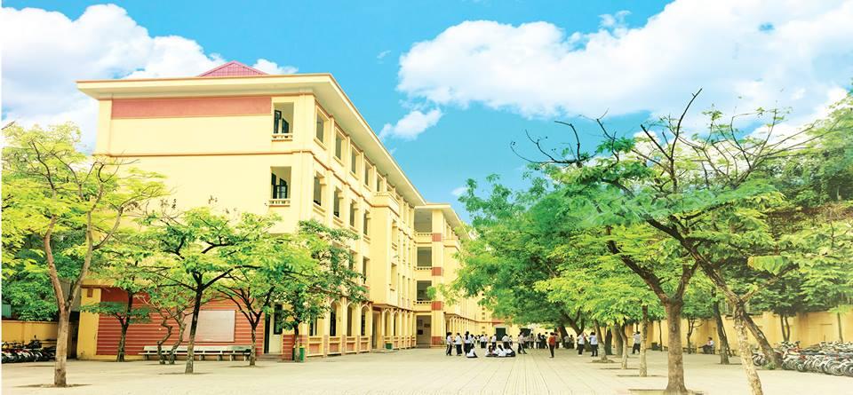 Học Phí Trường THCS Chu Văn An Hà Nội và Tuyển Sinh 2020