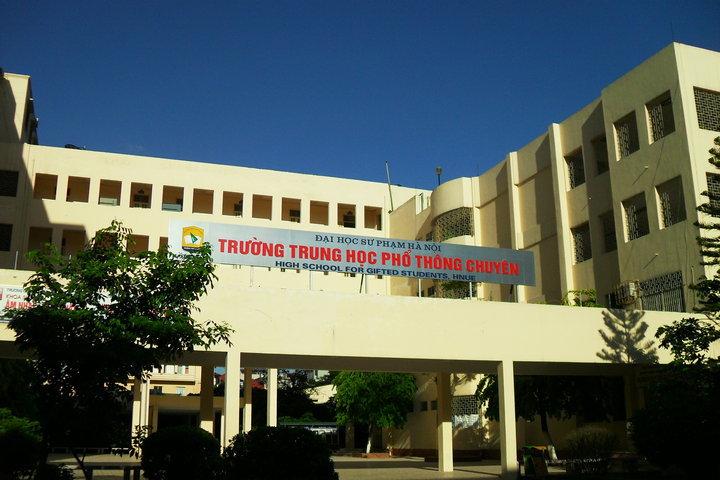 Học Phí Trường THPT Chuyên Sư Phạm Hà Nội 2019 – 2020
