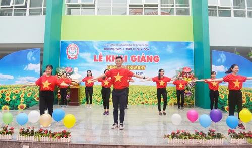 Lý Do Khiến Phụ Huynh Chọn Trường THPT Lê Quý Đôn Cho Con