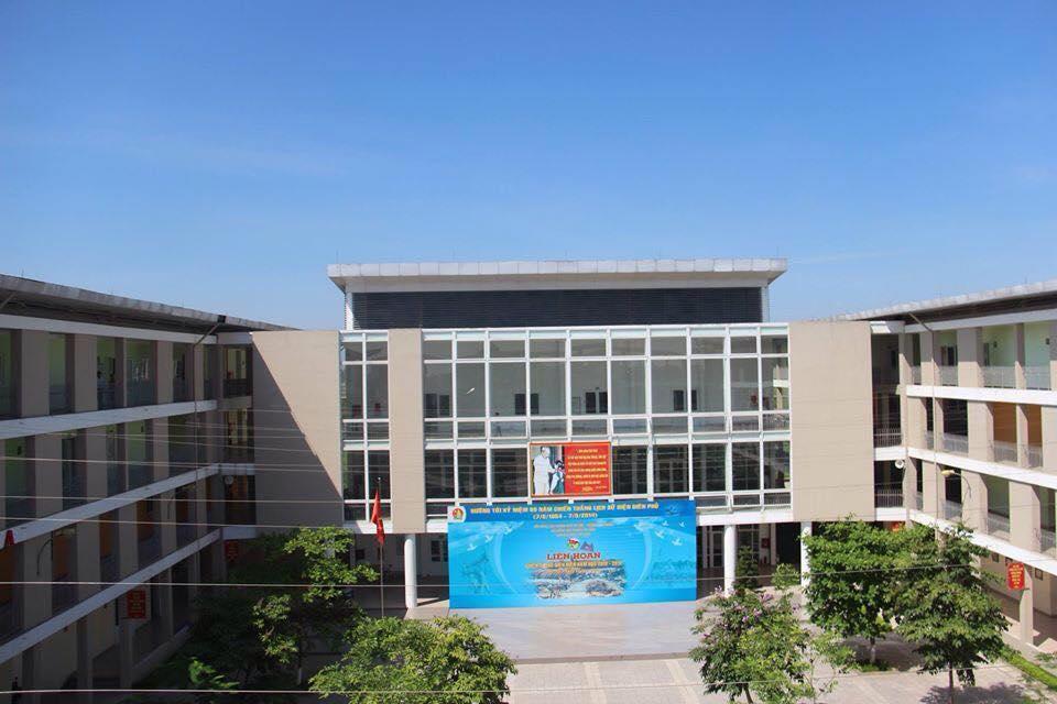 Trường THCS Nam Từ Liêm – Trường TOP đầu của thành phố Hà Nội