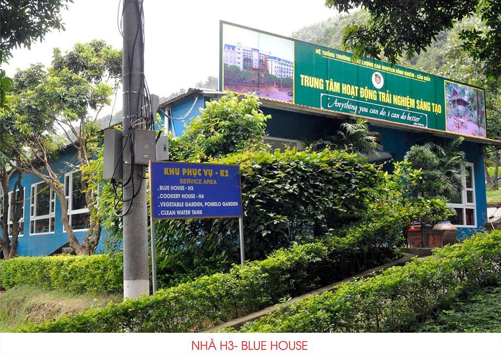 Trường THCS Nguyễn Bỉnh Khiêm Có Tốt Không