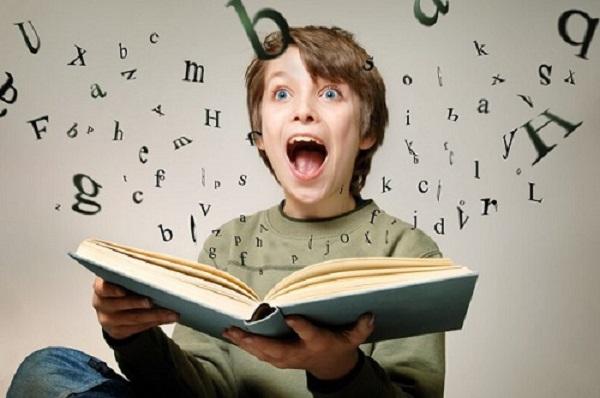 Đọc Sách Là Cách Học Bảng Chữ Cái Hiệu Quả