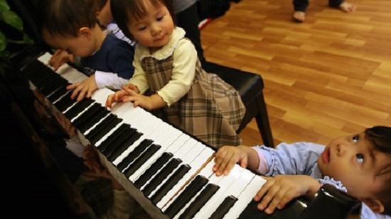 Nên Hay Không Việc Tìm Giáo Viên Dạy Đàn Piano Tại Nhà Cho Trẻ?