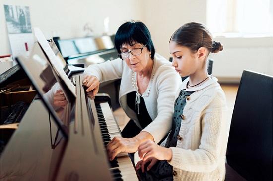 Địa Chỉ Cung Cấp Giáo Viên Dạy Đàn Piano Tại Nhà Uy Tín Ở Hà Nội