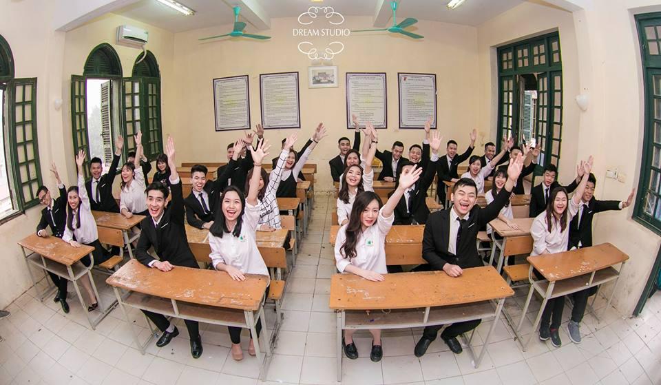 Trường THPT Hoàng Diệu Hà Nội Có Tốt Không, Học Phí Bao Nhiêu?