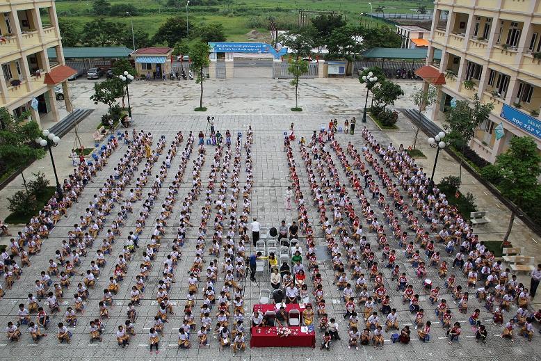 Trường Tiểu Học Nam Từ Liêm Có Tốt Không