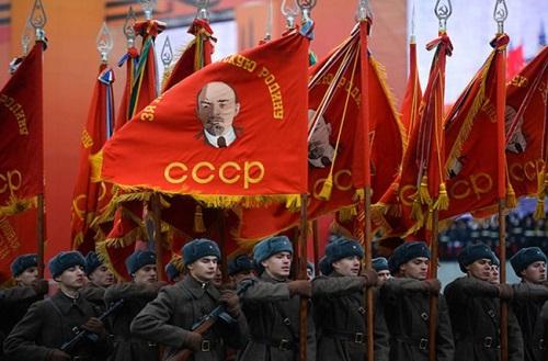 Ý Nghĩa vs Tính Chất Của Cách Mạng Tháng 10 Nga Năm 1917