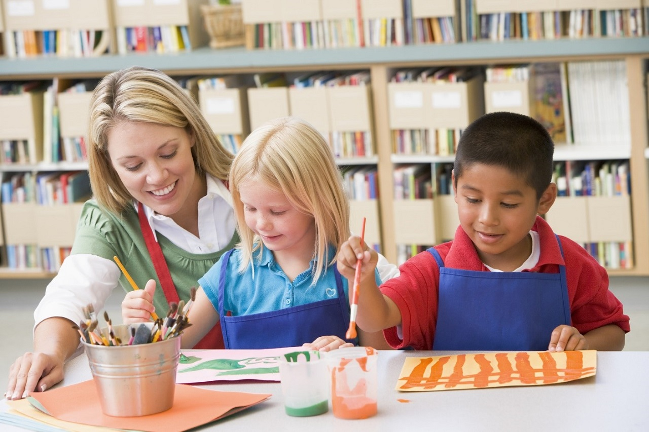 Chương Trình Giảng Dạy Của Gia Sư Dạy Kèm Lớp 1 Tại Nhà