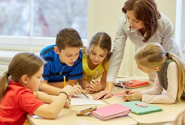 Chương Trình Giảng Dạy Của Gia Sư Dạy Kèm Lớp 5 Tại Nhà