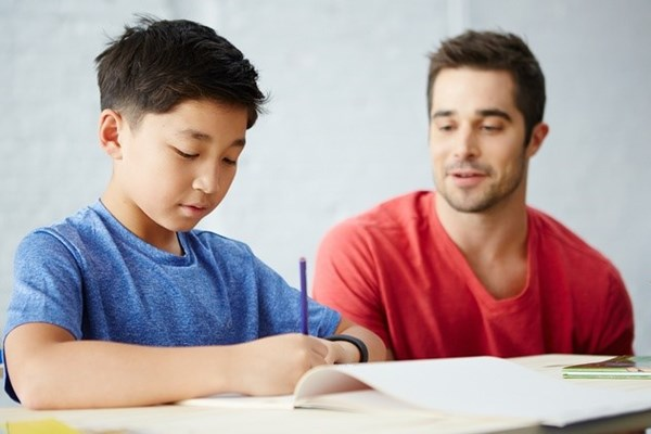 Kinh Nghiệm Muốn Tìm Gia Sư Trường Quốc Tế Giỏi Cho Con