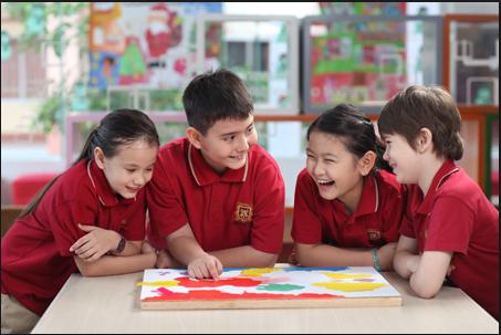 Gia Sư Cho Học Sinh Trường Quốc Tế | Dạy Song Ngữ