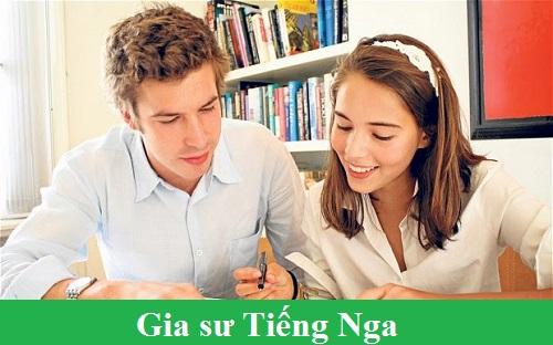 Gia Sư Tiếng Nga Tại Nhà ở Hà Nội ( Học Phí Dạy Tiếng Nga 2019 )
