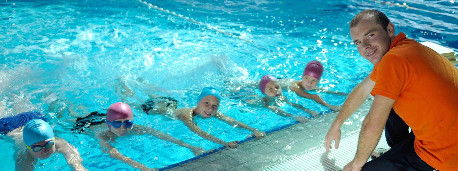 Chương Trình Học Của Giáo Viên Dạy Bơi Kèm Riêng Của Đăng Minh
