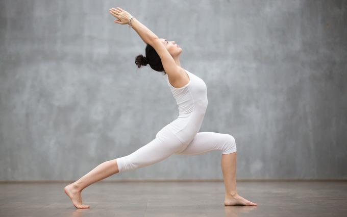 Dạy Yoga Trị Liệu Thoát Vị Đĩa Đệm