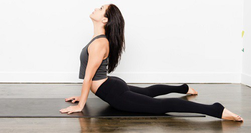 Dạy yoga trị liệu cho người cao huyết áp