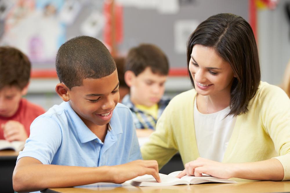 Quy Trình Học Với Gia Sư Dạy Kèm Lớp 7