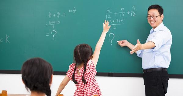 Cho Con Học Thêm Ở Mỹ Đình : Lớp Học hay Gia Sư Tại Nhà?