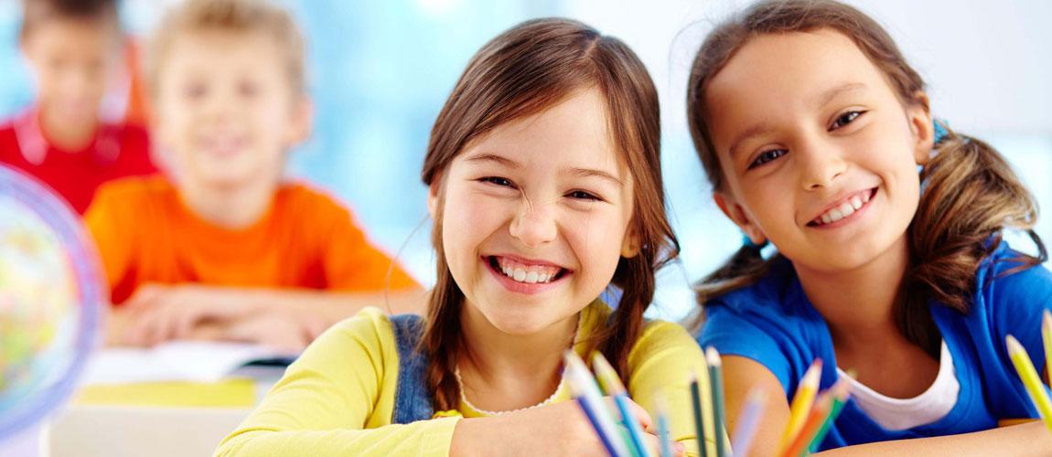 Lớp Tiều Tiểu Học Cho Trẻ Đặc Biệt ( Chuẩn Bị Học Lớp 1 )
