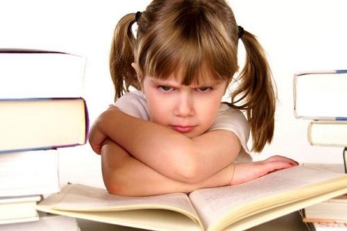Cách học bài nhanh thuộc nhất là bạn cần có một tâm lý thoải mái