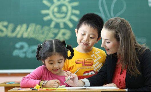 Tại Sao Nên Lựa Chọn Gia Sư Kèm Con Tại Trường Ở Đăng Minh?