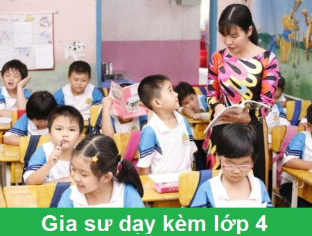 Tìm Gia Sư Tiếng Việt Lớp 4 Cho Con Có Cần thiết?