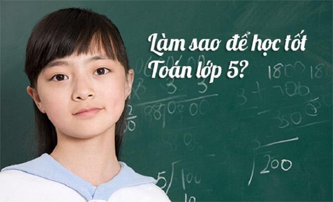 Bạn Cần Tìm Giáo Viên Dạy Toán Lớp 5 Giỏi Tại Hà Nội?