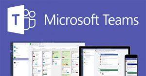 Hướng dẫn cách dạy online bằng Microsoft Teams từ A-Z