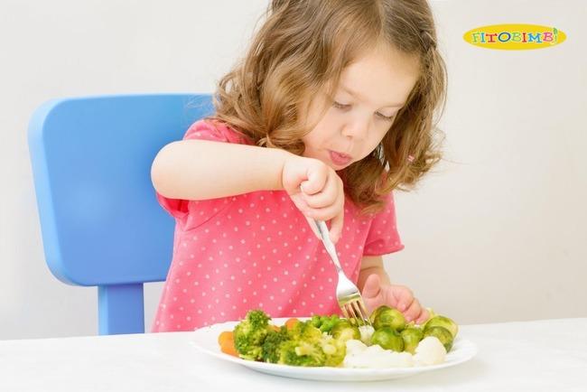 Chậm nói ăn gì cho tốt? Nhóm thực phẩm không thể bỏ qua