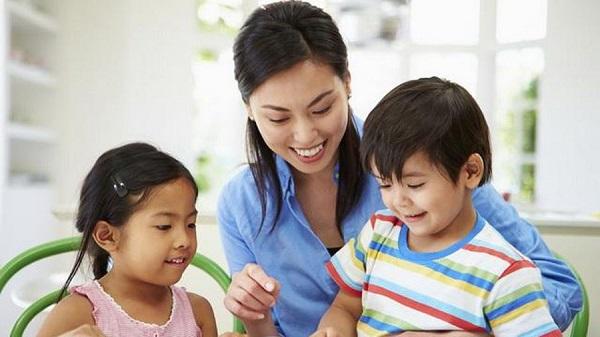 Trẻ Chậm Nói Có ảnh Hưởng Gì Đến Việc Học Không?