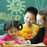 Chỉ Với 100k/giờ có thể tìm được giáo viên giỏi dạy kèm cho con