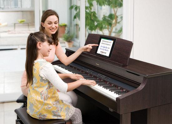 Học Cùng Gia Sư Đàn Organ Có Lơi Ích Gì?