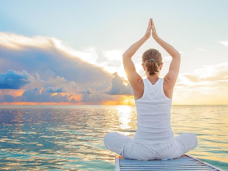 Bạn Cần Tìm Giáo Viên Dạy Yoga Tại Nhà ở Hà Nội?