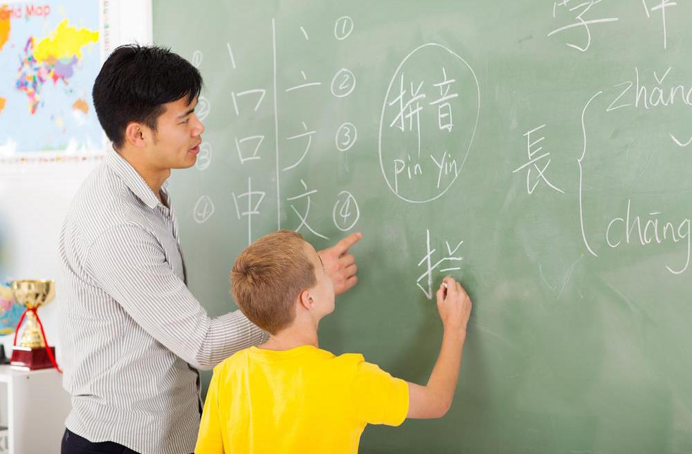 Kinh Nghiệm Tìm Giáo Viên Dạy Tiếng Trung Tại Nhà Uy Tín Tại Hà Nội