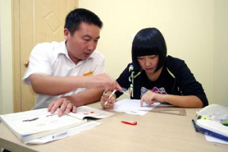 Gia sư tiếng Việt cho người Trung Quốc uy tín tại Hà Nội, HCM