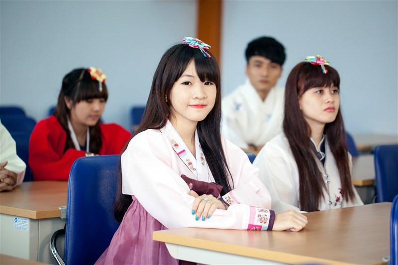 Gia sư Tiếng Việt cho người Hàn Quốc