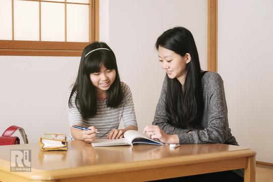 Gia sư Tiếng Việt cho người Nhật 2