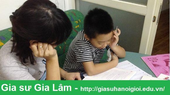 Tư vấn tìm gia sư huyện Gia lâm uy tín số 1 tại Hà Nội - LH : 097.948.1988