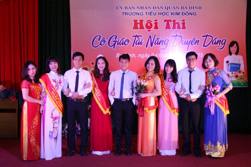 Trường Tiểu Học Kim Đồng, Hà Nội Có Tốt Không