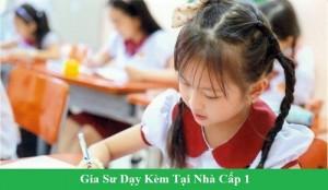 Gia sư Toán lớp 2 tại nhà ở Hà Nội : Gia sư giỏi, kinh nghiệm