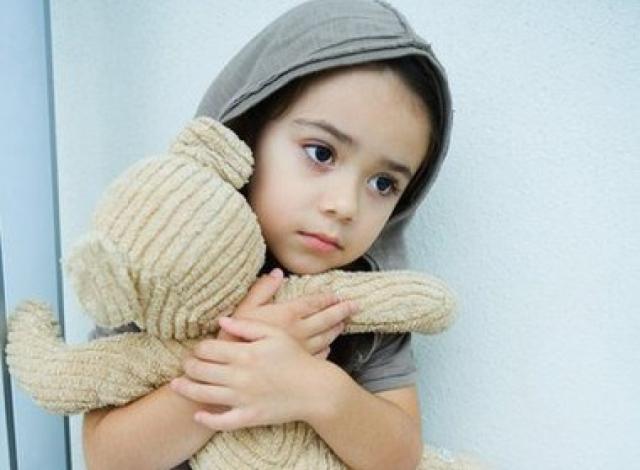 chứng tự kỷ ở trẻ em 3