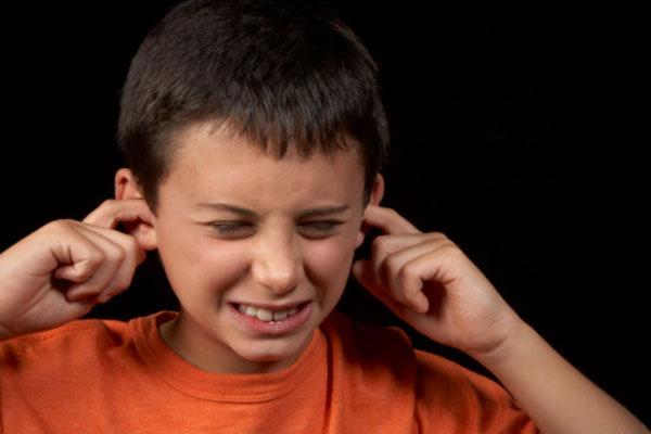 chứng tự kỷ ở trẻ em 2