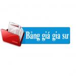 Bảng Giá Gia Sư Toán Lý Hóa, Văn, Anh – Học Phí Gia Sư Hà Nội, TP. HCM