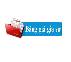 Bảng Giá Gia Sư Toán Lý Hóa, Văn, Anh – Học Phí Gia Sư tại Hà Nội, TP. HCM