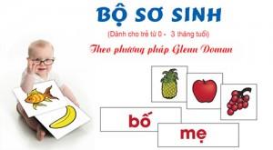 Cách dạy con theo phương pháp GLENN DOMAN hiệu quả nhất