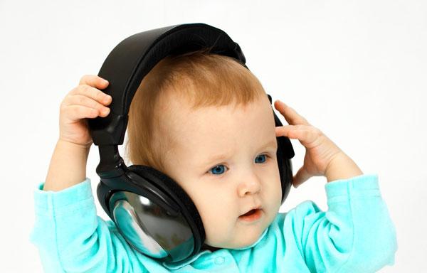 Cách chọn nhạc giúp bé thông minh hơn