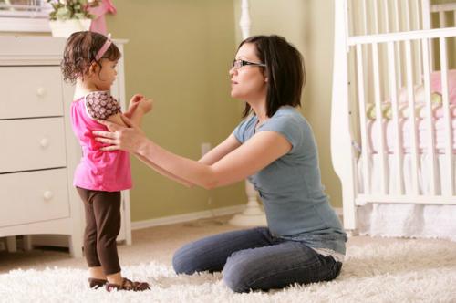 Cách dạy con 2 tuổi 4