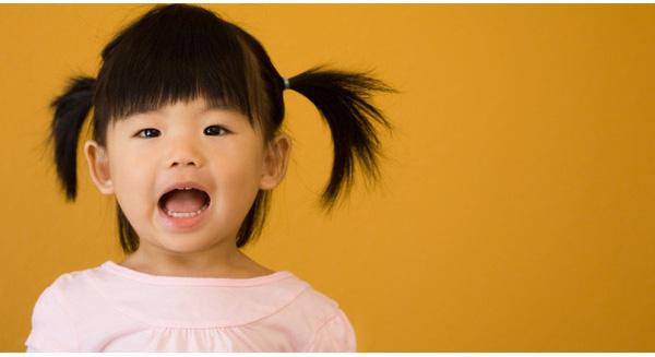 Cách dạy con 2 tuổi