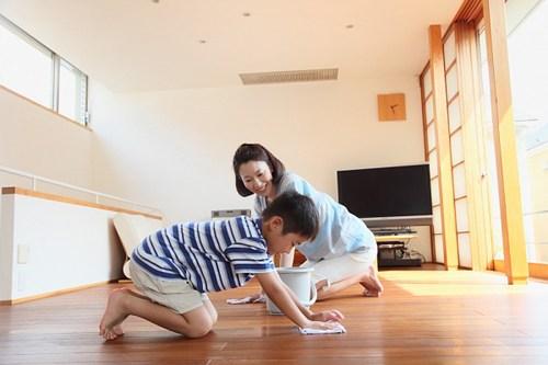 Tìm Hiểu Về Các Dạy Con Của Người Mỹ Bố Mẹ Nên Biết