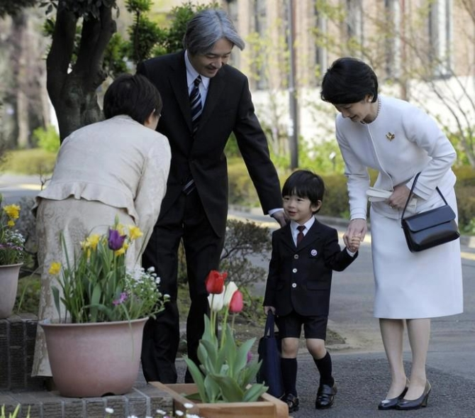 Cách Nuôi Dạy Con Của Người Nhật Bố Mẹ Nên Biết